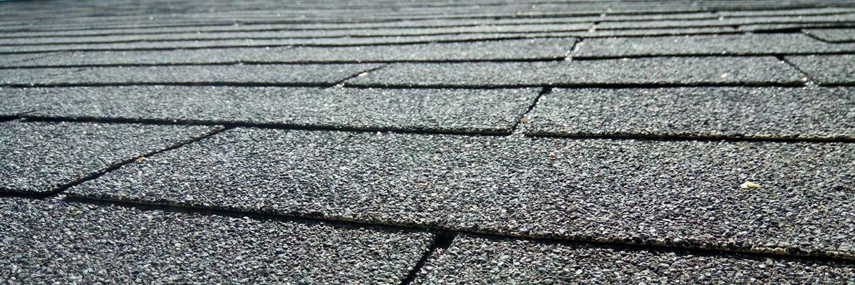 Remove Debris off shingles