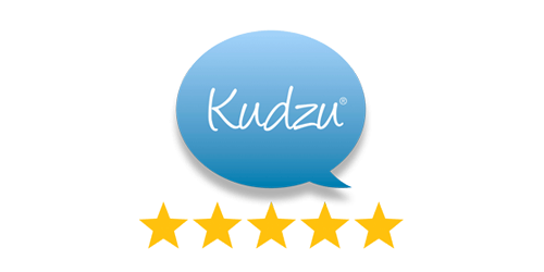 OVER 60 5 STAR RATINGS ON KUDZU